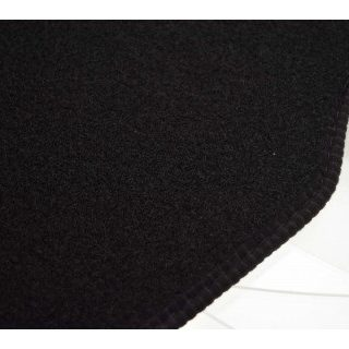 TAILORED CAR MATS FOR  Fiat  Qubo MPV 2008-2019