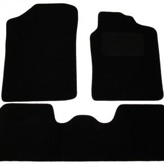 TAILORED CAR MATS FOR  Peugeot Partner Tepee 2008 - 2018