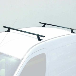 Peugeot Partner Tepee  2008 - 2018 Roof Bars