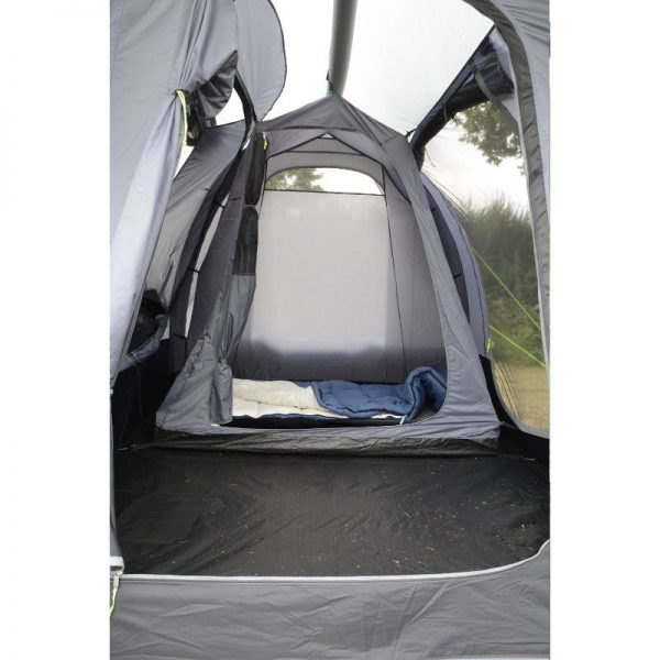 KAMPA TRAVEL POD TAILGATER  AIR TWO BERTH INNER TENT