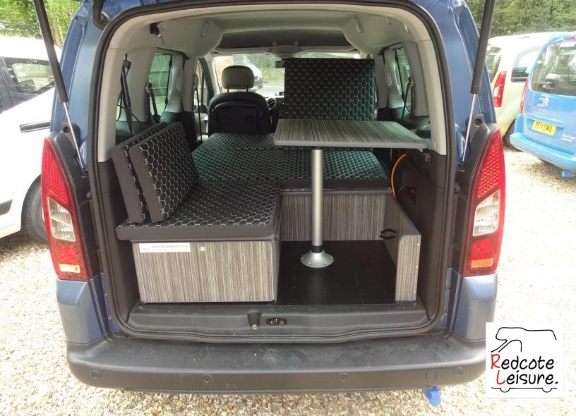 Vario Camper Conversion 00032