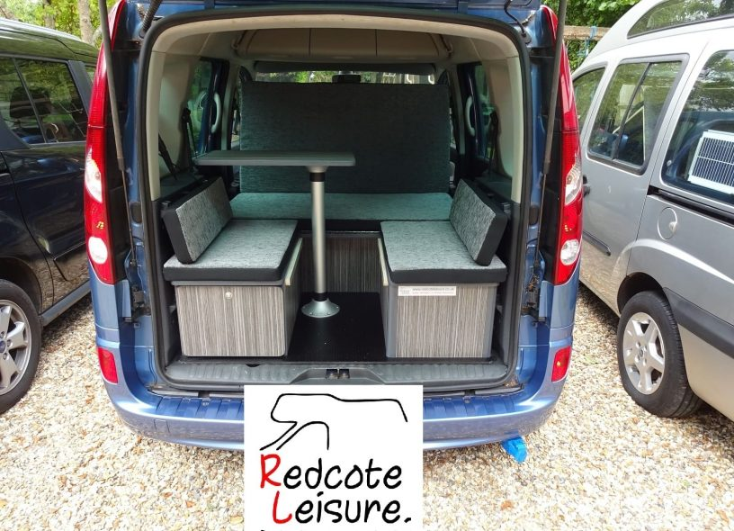2011 Renault Kangoo Dynamique Micro Camper -30