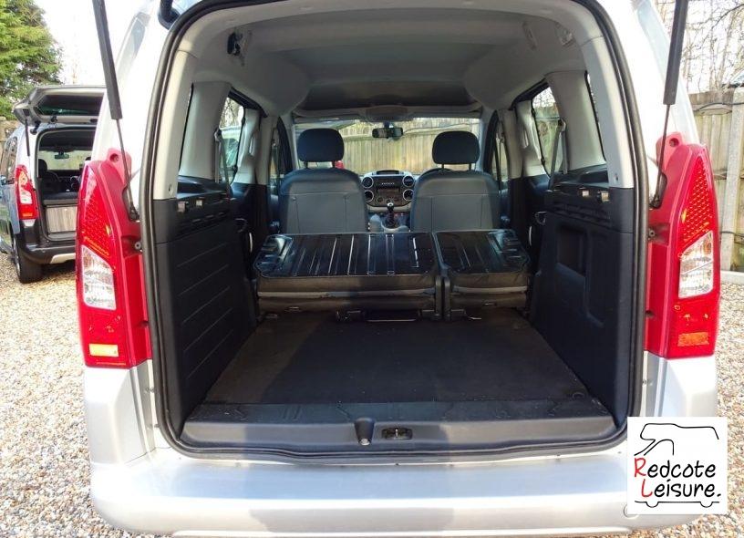 2011 Citroen Berlingo VTR Micro Camper (10)