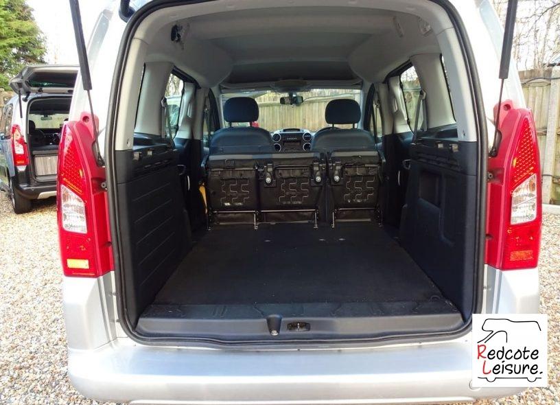 2011 Citroen Berlingo VTR Micro Camper (11)