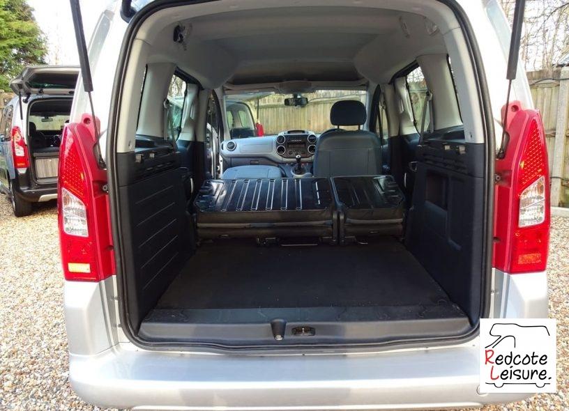 2011 Citroen Berlingo VTR Micro Camper (12)