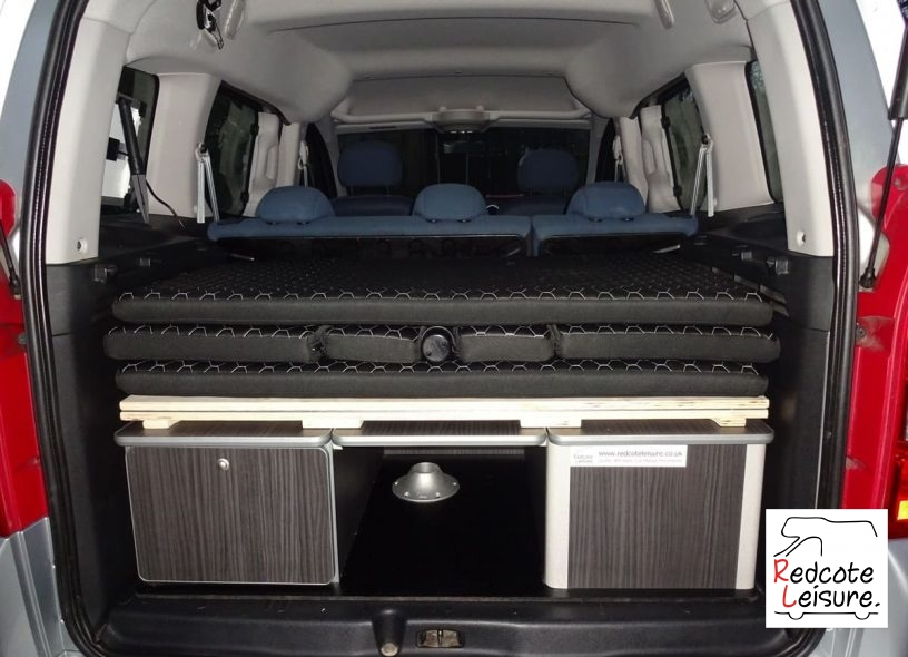 2011 Citroen Berlingo VTR Micro Camper (16)