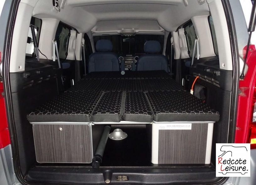 2011 Citroen Berlingo VTR Micro Camper (20)