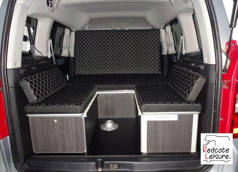 2011 Citroen Berlingo VTR Micro Camper (24)