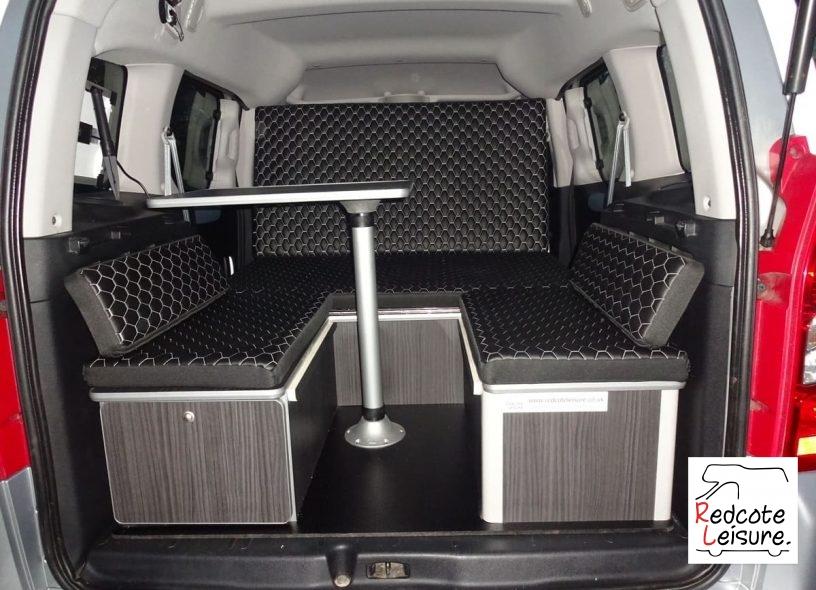 2011 Citroen Berlingo VTR Micro Camper (27)