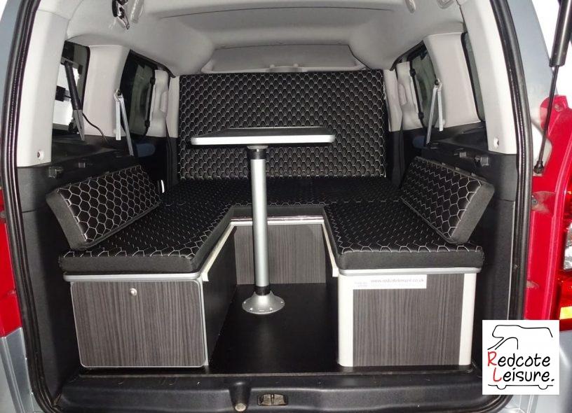 2011 Citroen Berlingo VTR Micro Camper (28)