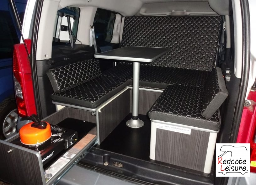2011 Citroen Berlingo VTR Micro Camper (30)