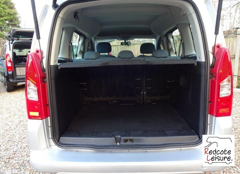 2011 Citroen Berlingo VTR Micro Camper (8)
