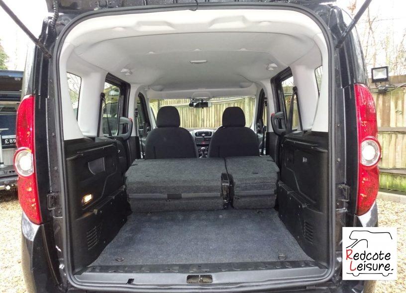2011 Fiat Doblo Eleganza Micro Camper (11)