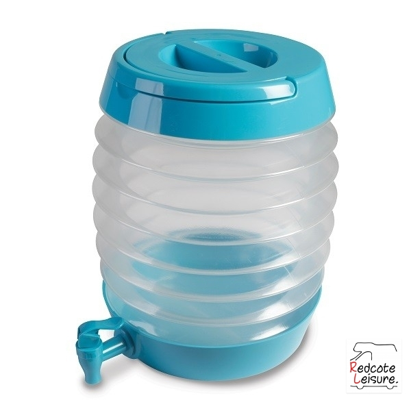 kampa 7.5 litre Keg water container