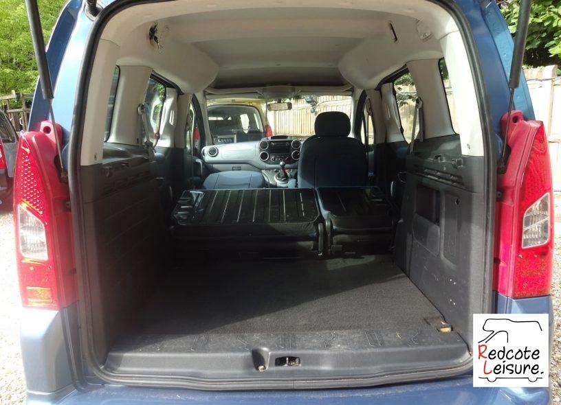 2009 Citroen Berlingo VTR Micro Camper (13)