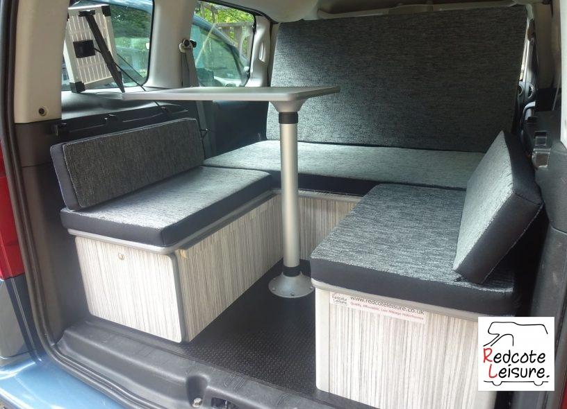 2009 Citroen Berlingo VTR Micro Camper (16)