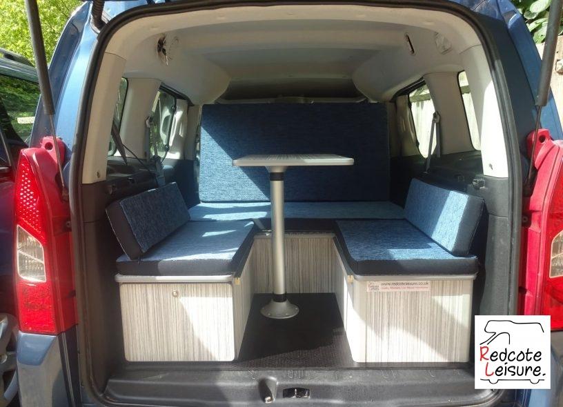 2009 Citroen Berlingo VTR Micro Camper (4)