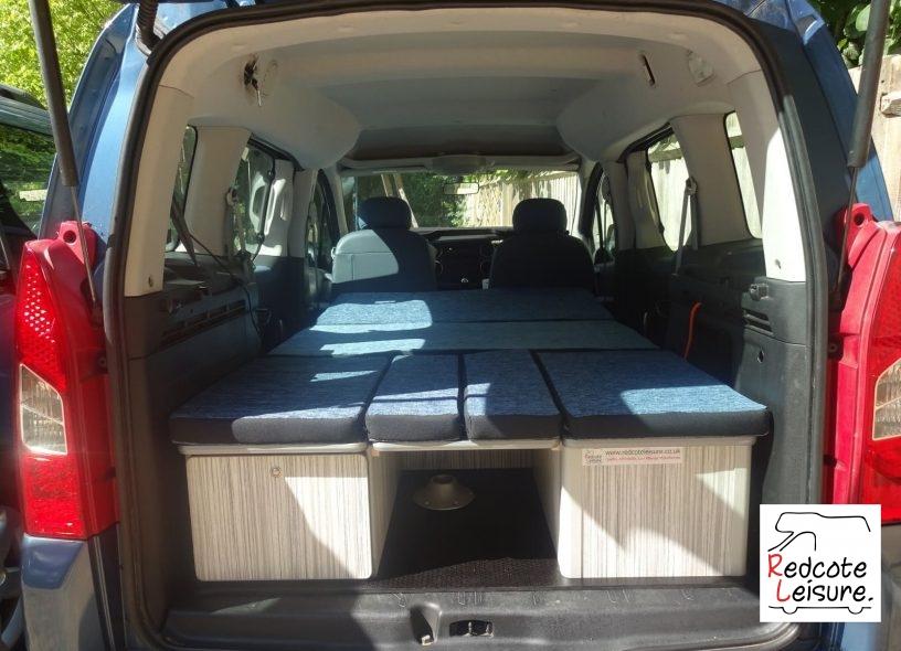 2009 Citroen Berlingo VTR Micro Camper (9)