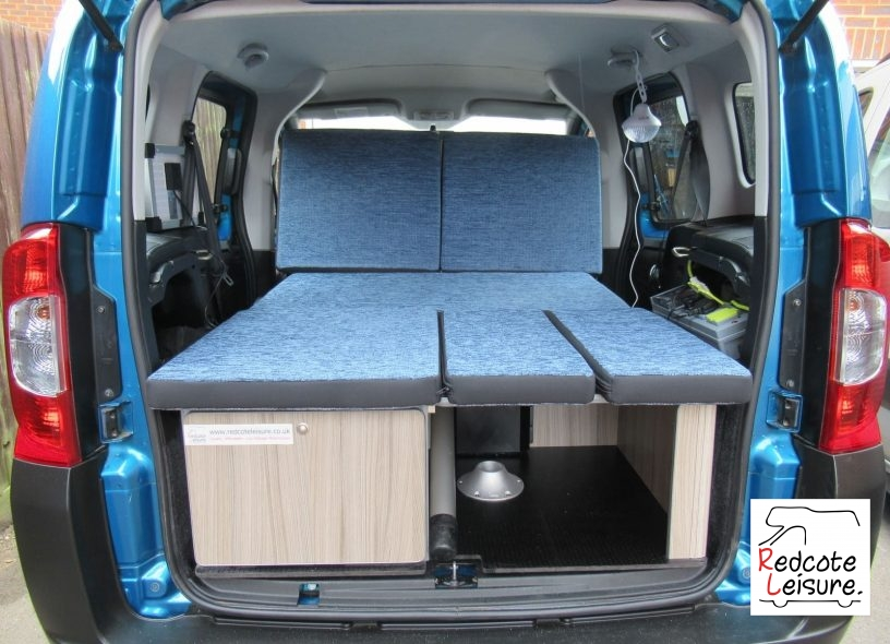 2011 Peugeot Bipper Tepee outdoor HDI Micro Camper (11)