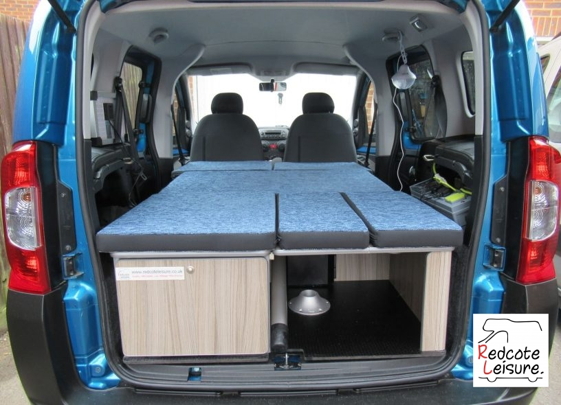 2011 Peugeot Bipper Tepee outdoor HDI Micro Camper (8)