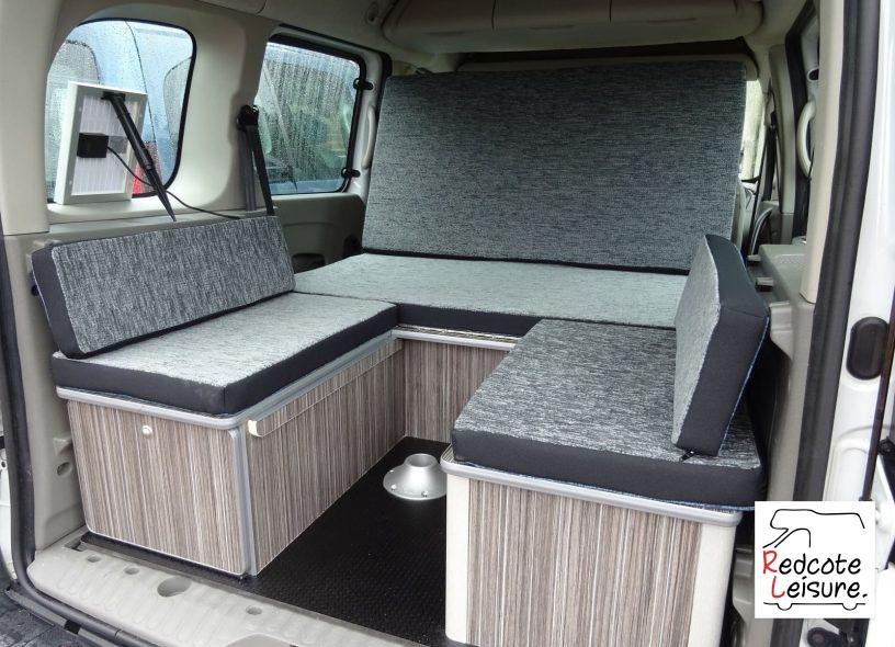 2011 Renault Kangoo Expression Micro Camper (6)