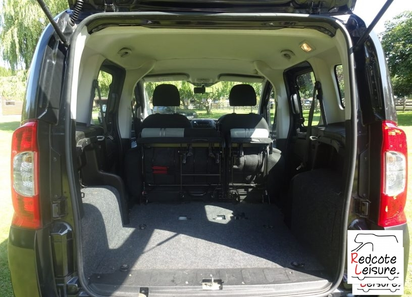 Fiat Qubo My Life Micro Camper (10)