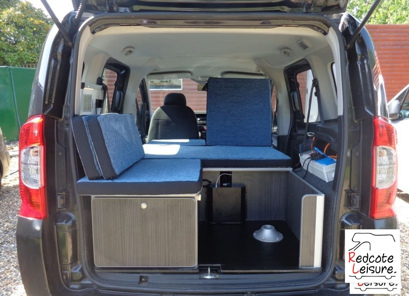 Fiat Qubo My Life Micro Camper (20)