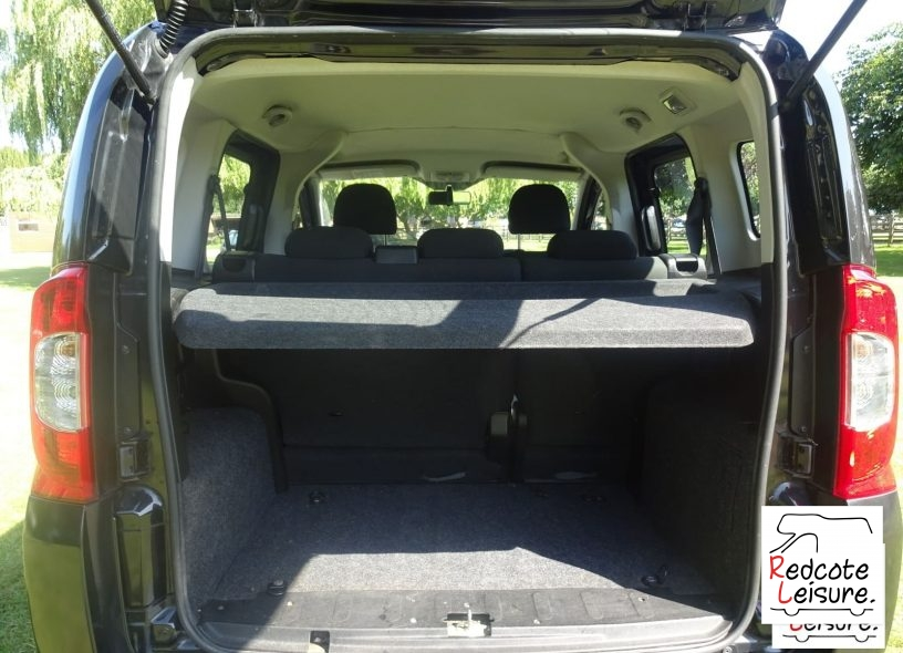 Fiat Qubo My Life Micro Camper (7)