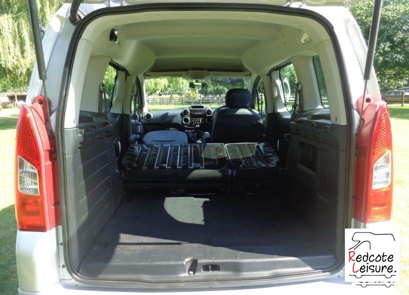 Peugeot Partner Micro Camper (10)