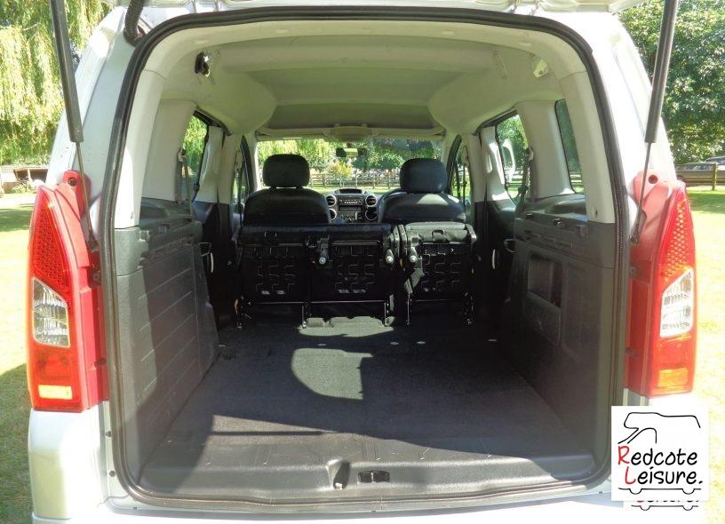 Peugeot Partner Micro Camper (11)