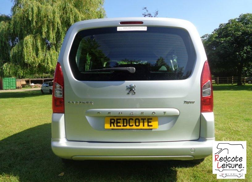 Peugeot Partner Micro Camper (2)