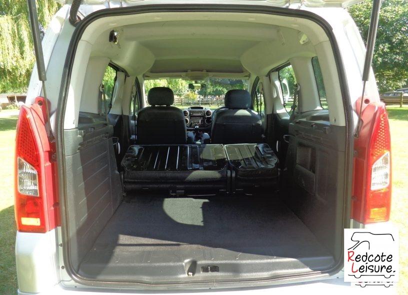Peugeot Partner Micro Camper (9)