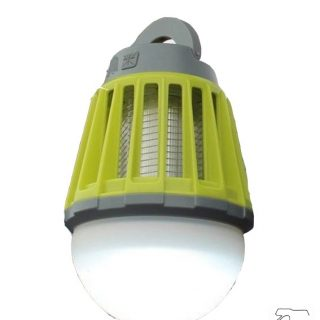 rechargable bug killer lantern 3