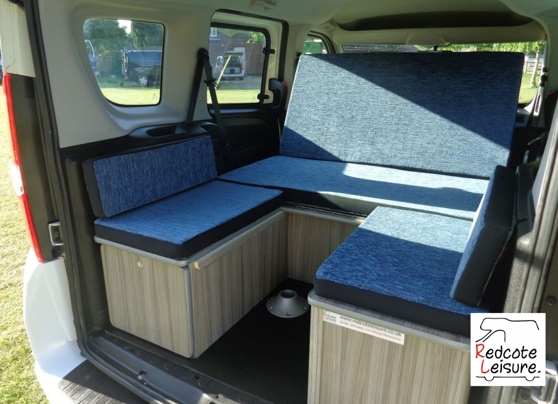 2011 Fiat Doblo Mylife Micro Camper (26)