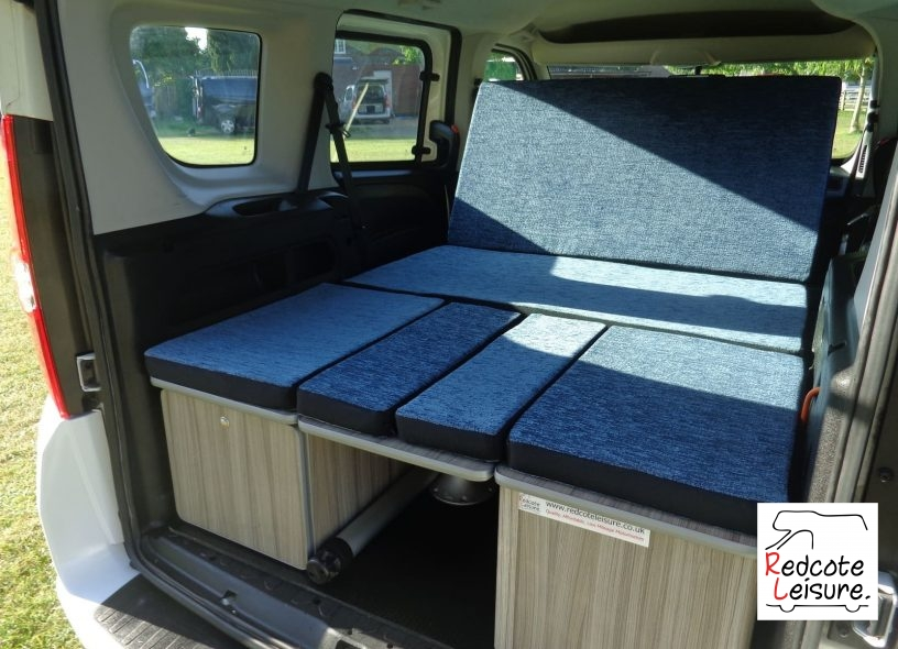2011 Fiat Doblo Mylife Micro Camper (27)