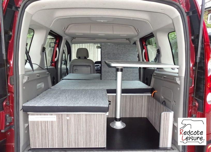 2011 Renault Kangoo Expression Micro Camper Vario (24)