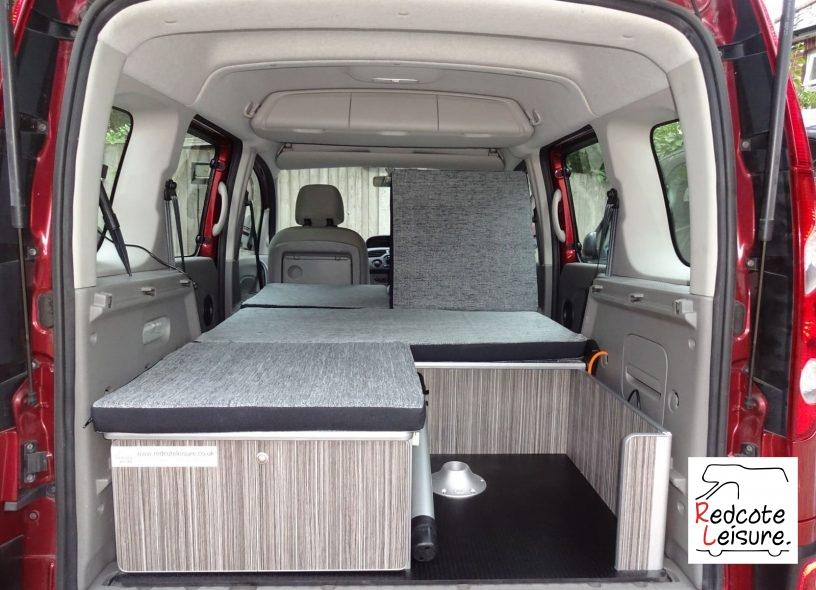 2011 Renault Kangoo Expression Micro Camper Vario (25)
