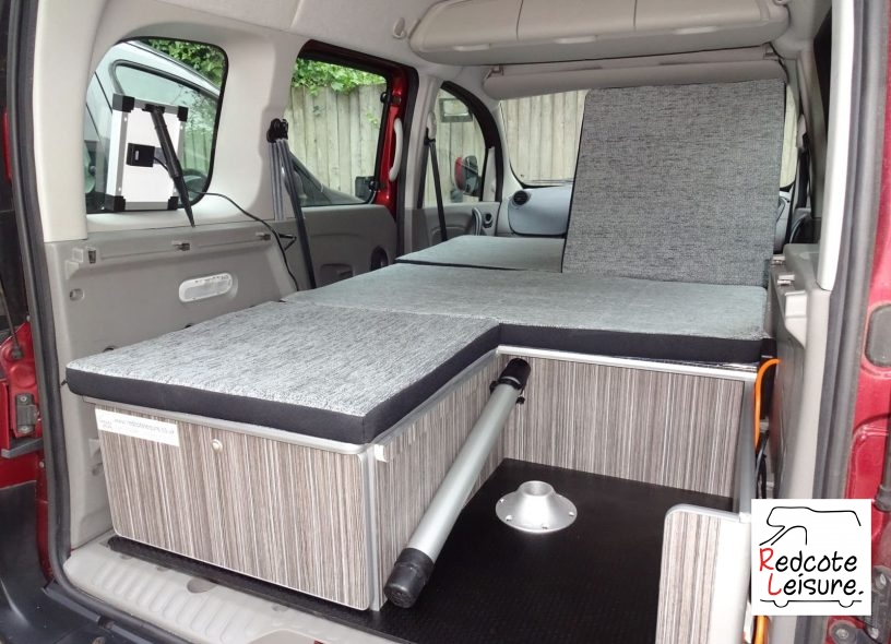 2011 Renault Kangoo Expression Micro Camper Vario (27)