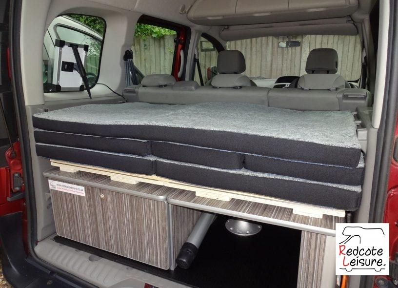 2011 Renault Kangoo Expression Micro Camper Vario (35)