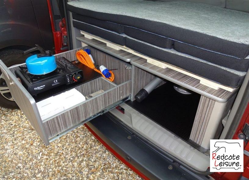 2011 Renault Kangoo Expression Micro Camper Vario (37)