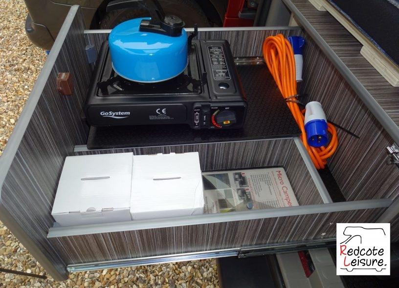 2011 Renault Kangoo Expression Micro Camper Vario (38)