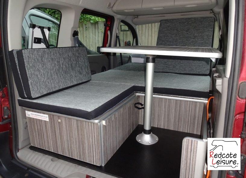 2011 Renault Kangoo Expression Micro Camper Vario (39)