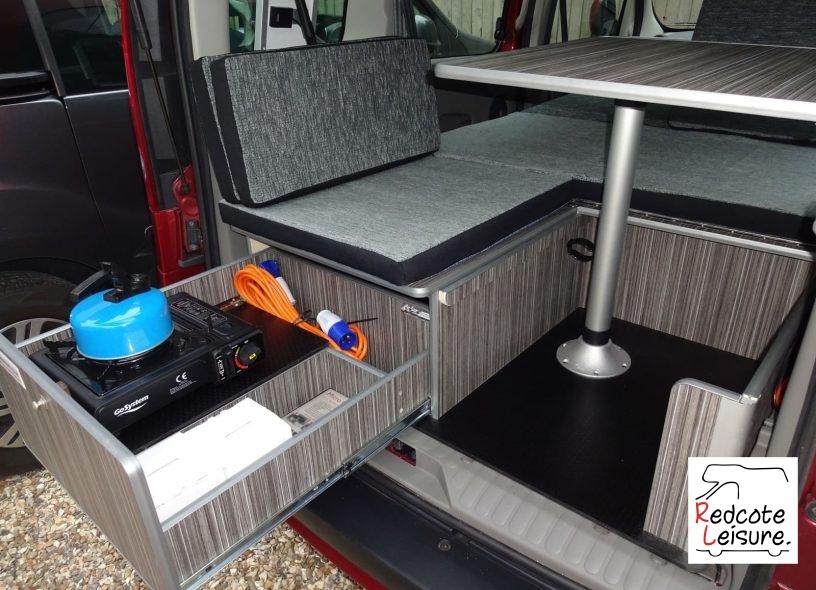 2011 Renault Kangoo Expression Micro Camper Vario (41)