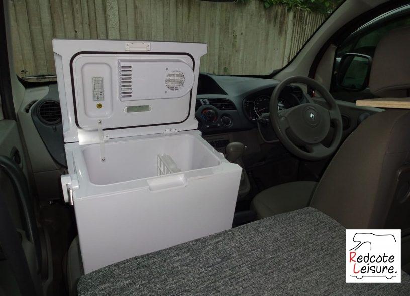 2011 Renault Kangoo Expression Micro Camper Vario (44)