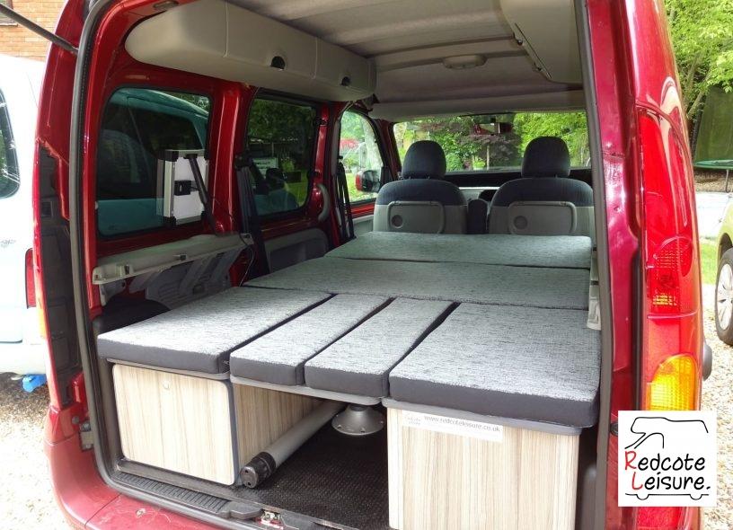 Renault Kangoo Micro Camper (17)