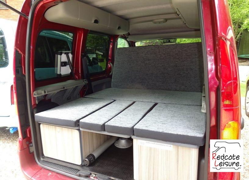 Renault Kangoo Micro Camper (18)