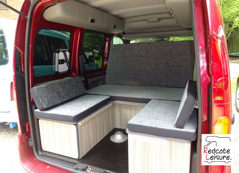 Renault Kangoo Micro Camper (20)