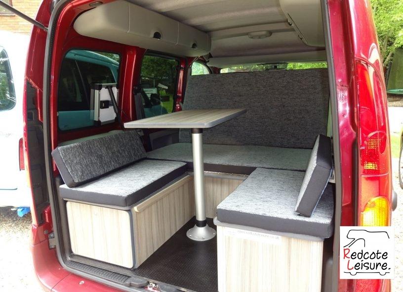 Renault Kangoo Micro Camper (23)