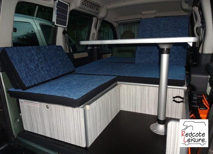 2005 Peugeot Partner Escapade Micro Camper (31)