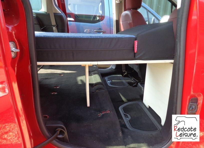2009 Citroen Berlingo VTR Micro Camper (42)